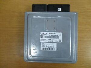 Audi A4 B7 3.2 Quattro Engine Control Unit Module 8E0 907 559 (8E0 910 559 M)