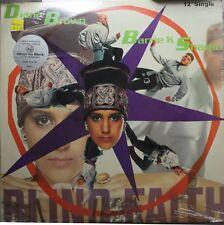 """R&B/Soul Sealed 12"""" Lp Diana Brown & Barrie Sharpe Blind Faith On Polygram"""