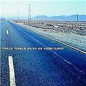Uncle Tupelo - 89/93 (An Anthology, 2004) cd album best of greatest hits