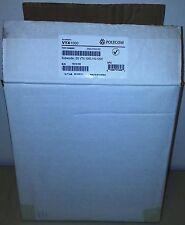 NEW Polycom VTX-1000 Powered Subwoofer Sub Woofer Speaker System 1565-07242-001
