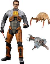 """Half Life - Gordon Freeman 7"""" Figure-NEC45053"""