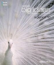 Oxford Big Ideas Science 10 Australian Curriculum Student Book + Obook/Assess by