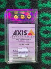 Axis RJ45 PushPull connector Part No: 39680
