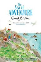 The Sea of Adventure (The Adventure Series), Blyton, Enid, New,