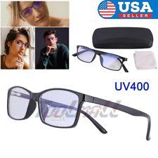 Gaming Glasses Blue Light Blocking UV400 Computer Phone Laptop for Men & Women