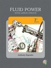 Fluid Power with Applications 7e Int'l Edition