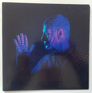 ETIENNE DAHO ╚ Radio Mix LES FLOCONS DE L'ETE ╚ CD PROMO LUXE (format 45t) ╝