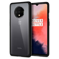 OnePlus 7T, 7T Pro Case | Spigen® [Ultra Hybrid] Shockproof Slim Cover