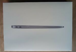 """MacBook Air M1 13"""" Laptop Box - Model A2337 - Retail Packaging *EMPTY BOX ONLY*"""