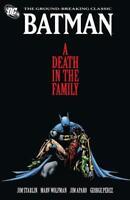 DC Comics Graphic Novel  Batman - A Death in the Family EX