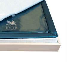 Wasserbettmatratze 100x220 für dual 200x220 Wasserbetten Wasserkern