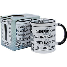 Peaky Blinders Mug. Tea Coffee Cup Kitchen Home Office Gift Present for him her
