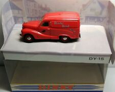 MATCHBOX THE DINKY COLLECTION 1:43 SCALE 1953 AUSTIN A40 BROOKE BOND TEA - DY-15
