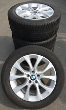 4 BMW Winterräder Styling 450 255/50 R19 107V BMW X5 F15 Alufelgen 6853953 RDCI