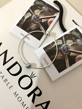 Bracciale Essence Collection Pandora Con Charm Balance