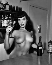 BETTIE PAGE 8X10 CELEBRITY PHOTO PICTURE HOT SEXY 47