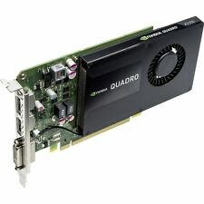 nVidia Quadro K2200 4GB GDDR5 Graphics Card, 4096 x 2160 - New / 1 Year Warranty