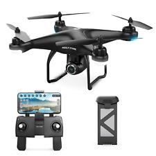 Holy Stone HS120D GPS Drohne mit 2K HD Kamera 2.4Ghz FPV RC Quadcopter Drone