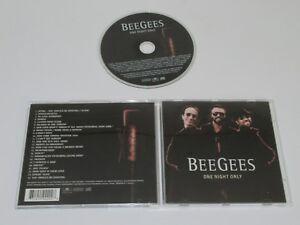 Bee Gees / One Night Only (Polydor 559 220-2) CD Album De