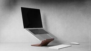 Yohann B1 Oak Stand For MacBook Pro Retina And MacBook Air -  Rare