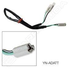 Barracuda Paar Blinker Kabel Yamaha MT 09 Tracer
