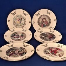 Multi Decorative Royal Doulton Porcelain & China
