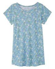 Women's Plus Size Pretty Secrets Primrose Floral T Shirt Top, Pyjama Top