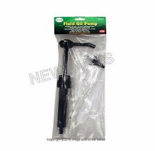 Fluid Hand Pump Sta Lube Fluid Oil Pump CRC INDUSTRIES SL4344