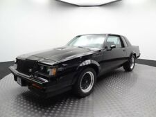 1987 Buick Grand National Base Coupe 2-Door