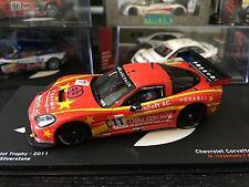 Chevrolet Corvette C6R - RAC Tourist Trophy 2011