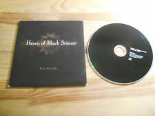 CD Indie Hearts Of Black Science - Empty City Lights (1 Song) CLUB AC30 cb