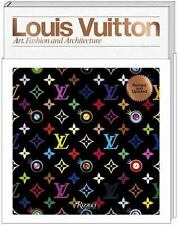 Louis Vuitton : A Passion for Creation: New Art, Fashion, and Architecture by...
