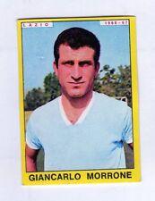 figurina - CALCIATORI PANINI 1966/67 - LAZIO MORRONE