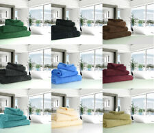 Luxury Home Premium Egyptian Cotton Towels 500 GSM - Face Hand Bath Towel