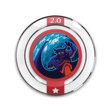 Disney Infinity 2.0 Fantasia Kingdom Hearts chernaborg Stärke Power Disc