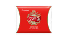 Cussons Imperial Leather Original Bar Soap - 4 Pack