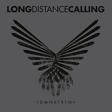 Long Distance Calling - Dmnstrtn [New Vinyl] Extended Play, Reissue, UK - Import