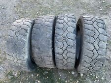 Air Chamber Forklift Tires