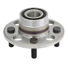 Rear Wheel Bearing & Hub Assembly MOOG 513035 For Acura EL Honda Civic CRX