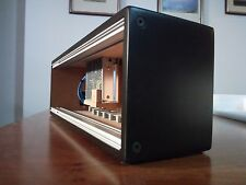 EURORACK case with power supply Black (Doepfer make Noise MFB all brands)
