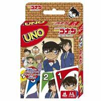 Uno Detective Conan Anime Manga character ENSKY