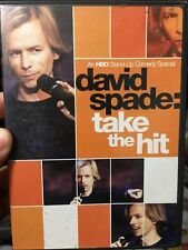 David Spade - Take The Hit region 1 DVD (1998 stand up comedy show)