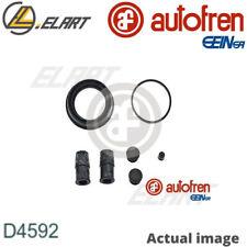 Repair Kit,brake caliper for FORD,SEAT,FIAT,ALFA ROMEO,BMW AUTOFREN SEINSA D4592