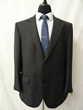 Two Button Short Suits & Tailoring Pinstripe 30L for Men