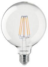 CENTURY ING125-102727 LAMP.INCANTO FIL.LED GLOBO 10W E27 2700K 1521 LUMEN
