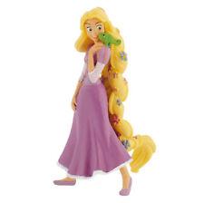 Topper per torte Principessa Rapunzel - Personaggio 3-d plastica