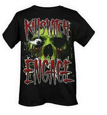 Killswitch Engage Eye Music punk rock t-shirt  SMALL NEW