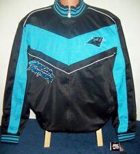 Carolina Panthers NFL Track Jacket - Adult XXL Free Shipping