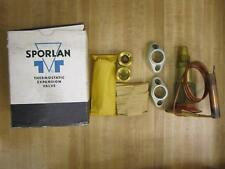 Sporlan H F E 8 CP60 Thermostatic Expansion Valve