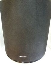 Sony SA-NS400 Center Wireless Network Home Share Speaker System